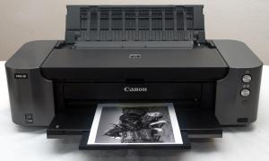 Canon Pixma Pro 10 XPS Printer Driver