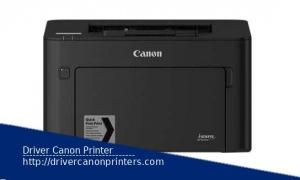 Canon ImageCLASS LBP162dw Drivers Downloads
