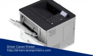 Canon ImageCLASS LBP325dn Driver Download