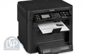 Canon ImageCLASS MF232w Driver Printer Download