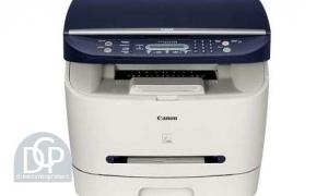 Canon ImageCLASS MF3110 Printer Driver Download