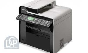 Canon ImageCLASS MF4880dw Driver Printer Download