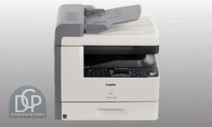 Canon ImageCLASS MF6590 Driver Printer