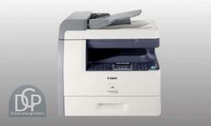 Canon ImageCLASS MF6560 Driver Printer Download