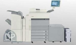 Canon imagePRESS C1 Driver Printer Download