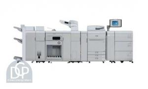 Canon imagePRESS C850 Driver Printer Download