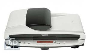 Canon imageFORMULA DR-1210C Scanner Driver