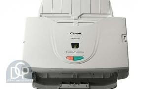 Canon imageFORMULA DR-3010C Scanner Driver