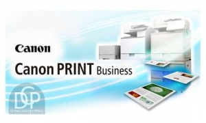 Download Canon PRINT Business Software Application