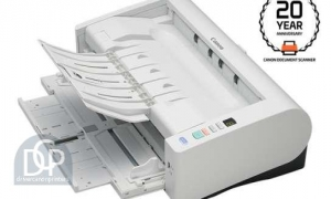 Canon imageFORMULA DR-M1060 Office Document Scanner Driver