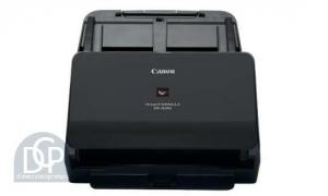 imageFORMULA DR-M260 Scanner Driver Download