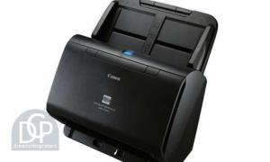 Download Driver Scanner Canon imageFORMULA DR-C240