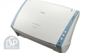 Download Driver imageFORMULA DR-2010C Scanner