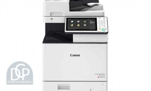 Canon imageRUNNER ADVANCE C475iF Driver Printer