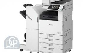 imageRUNNER ADVANCE C3530i Printer Driver Download