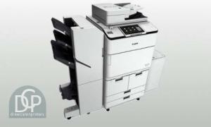 Canon imageRUNNER ADVANCE DX 6780i Printer Driver Download