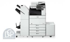 imageRUNNER ADVANCE DX C5735i Driver Printer Download