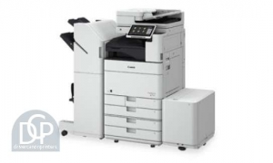 Download Driver Printer imageRUNNER ADVANCE DX C5740i