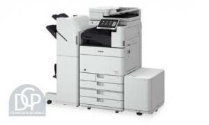 Download Driver Printer imageRUNNER ADVANCE DX C5740i