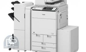 Canon ImageRunner Advance C7565 Printer Driver Download