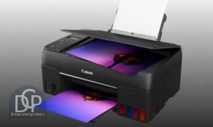 Canon Pixma G620 Driver Printer Download