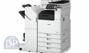 Canon imageRunner ADVANCE DX C3835i Driver Download
