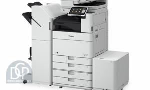 Canon imageRunner ADVANCE dx c5735 Driver Printer Download